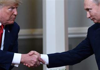 Le tête-à-tête entre Trump et Poutine va se poursuivre- Si cela ne fonctionne pas, je serai le pire ennemi qu'il ait jamais eu 5