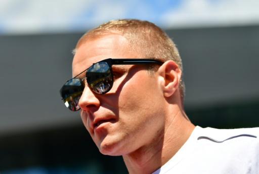 Formule 1: Bottas prolonge d'un an avec Mercedes, jusqu'à fin 2019