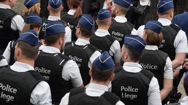 Tuerie de Liège: pas de fautes commises par les services de police et du renseignement