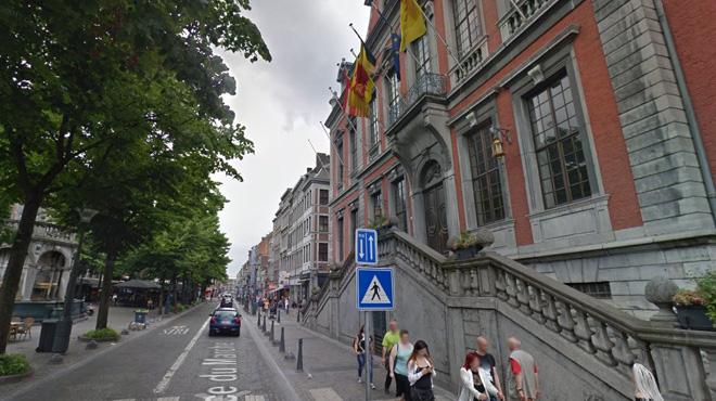 Un employé de la Ville de Liège dérobe le GSM d'un passant: chez lui, les policiers découvrent d'autres biens volés