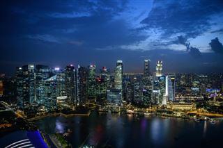 Singapour dénonce un vol massif de dossiers médicaux