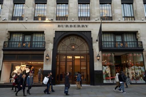 Destruction d'invendus: Burberry est loin d'être une exception dans le secteur du luxe