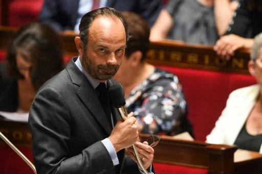 Benalla: tous les responsables d'opposition demandent le Premier ministre à l'Assemblée