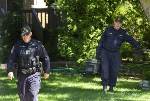 Tueur en série à Toronto: derniers restes humains identifiés