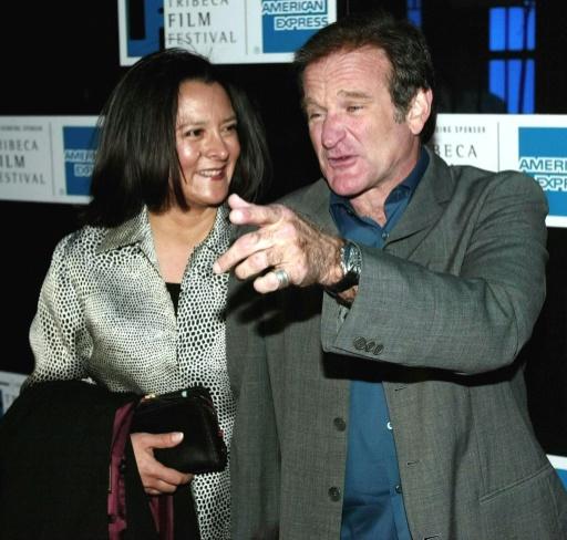 La collection de l'acteur Robin Williams aux enchères