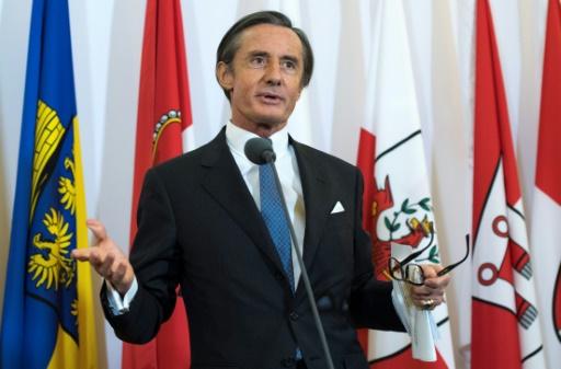 Abattage rituel: le gouvernement autrichien recadre l'extrême droite