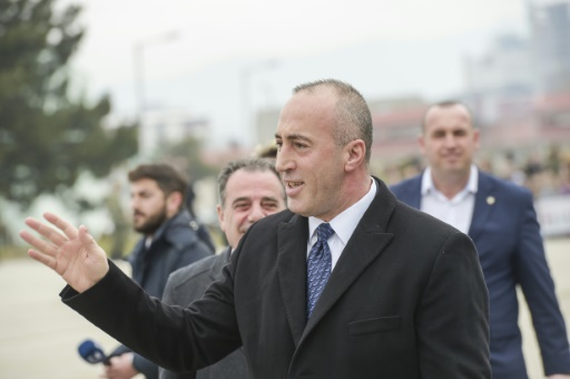 Une partition du Kosovo conduirait à la guerre selon son Premier Ministre