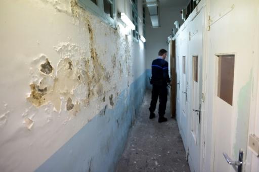 L'Etat condamné par la justice à faire des travaux dans la prison vétuste de Fresnes