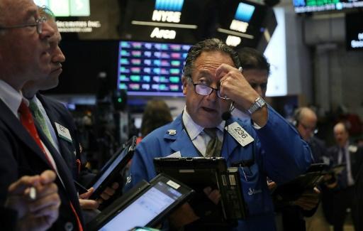 Donald Trump accuse l'Union européenne et la Chine de manipuler leur monnaie