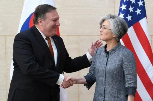 Corée du Nord: Washington réclame à l'ONU