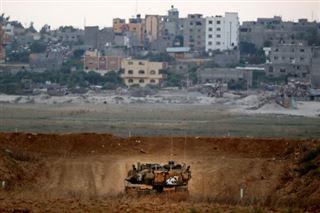 Gaza- un soldat israélien tué pour la 1ère fois depuis la guerre de 2014