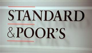 Standard and Poor's relève la perspective de la note de la dette de la Grèce à positive