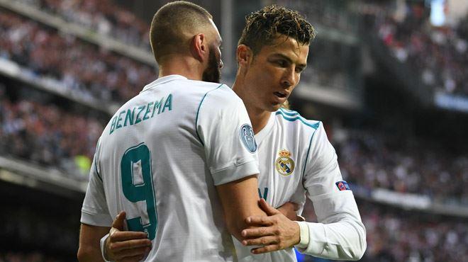 Vers un nouveau séisme au Real Madrid? Après Cristiano Ronaldo, Karim Benzema pourrait rejoindre l'Italie 1