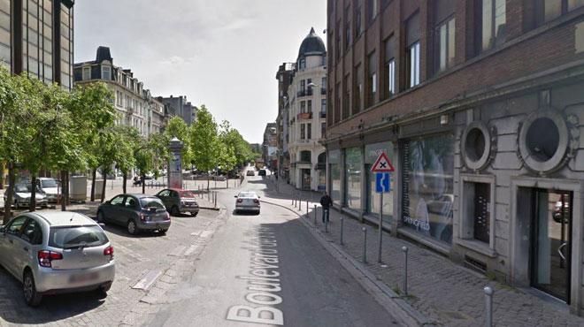 Charleroi: un homme tire des coups de feu lors d'une altercation