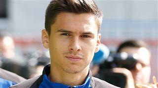 Club Bruges- le jeune roumain Dorin Rotariu prêté dans le championnat néerlandais