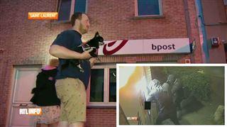 Explosions en série de distributeurs de billets- Thomas et ses chiens ont peut-être permis de mettre la main sur le gang 2