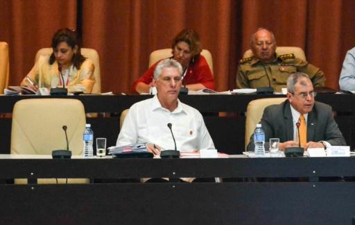 Cuba s'ouvre à l'enrichissement privé, sans