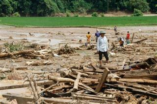 Le bilan des inondations au Vietnam grimpe à 19 morts