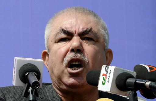 Afghanistan: le chef de guerre Dostum attendu à Kaboul après un an d'exil