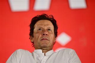 Pakistan- Imran Khan, une ex-star du cricket aux portes du pouvoir
