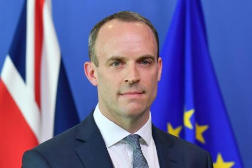 Brexit: sans accord commercial, le Royaume-Uni refusera de payer à l'UE la facture