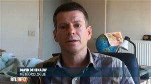 """""""33°C en Norvège, c'est du jamais vu"""": pourquoi l'Europe est-elle touchée par une telle chaleur?"""