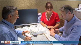 Il n'y a jamais eu autant de millionnaires en Belgique- les produits de luxe explosent 3