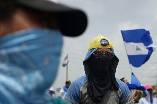 Nicaragua: l'Eglise veut poursuivre son rôle de médiateur