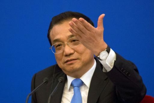 Scandale des vaccins: Pékin veut des