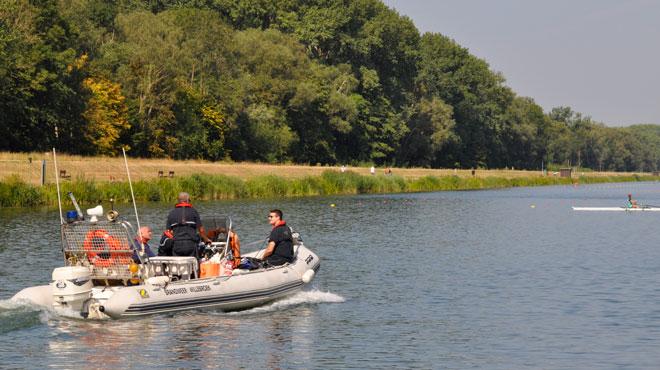 Nageur porté disparu au domaine de Hazewinkel à Willebroek: le corps a été retrouvé