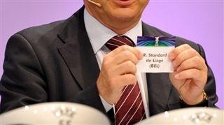 Le Standard affrontera soit l'Ajax Amsterdam soit Sturm Graz au 3ème tour préliminaire de la Ligue des champions 2