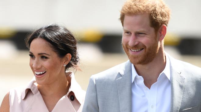 Meghan Markle : cette tenue que le prince Harry ne veut plus qu'elle porte (photos)
