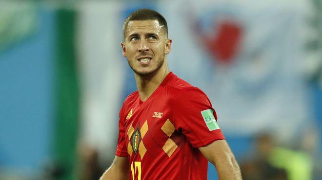 Le petit frère d'Eden Hazard a-t-il donné un indice sur son transfert au Real Madrid? (photo) 1