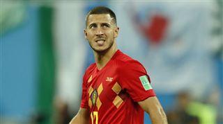 Le petit frère d'Eden Hazard a-t-il donné un indice sur son transfert au Real Madrid? (photo) 5