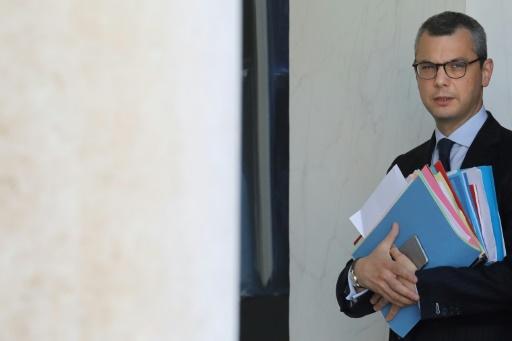 Benalla: le Sénat auditionne jeudi le secrétaire général de l'Elysée