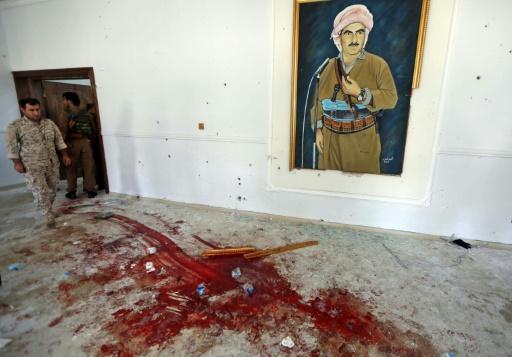 Irak: un mort dans une attaque au gouvernorat d'Erbil, les trois jeunes assaillants abattus