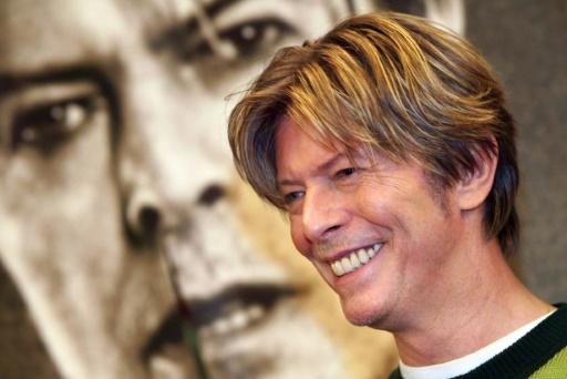 Le premier enregistrement de David Bowie vendu aux enchères