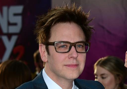Célébrités et pétition pour soutenir James Gunn après son renvoi par Disney