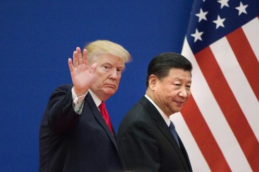 Face à la guerre commerciale, Pékin va soutenir l'économie