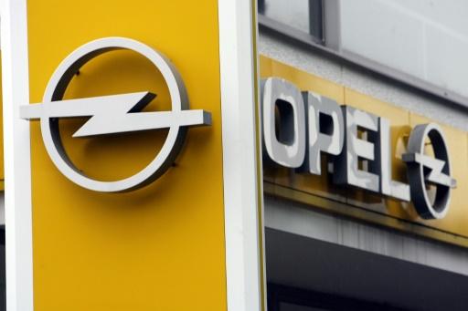 PSA : Opel sort déjà du rouge et contribue à des bénéfices