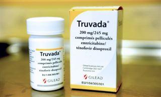 Traitement préventif contre le VIH à Paris- 100% d'efficacité au bout d'un an