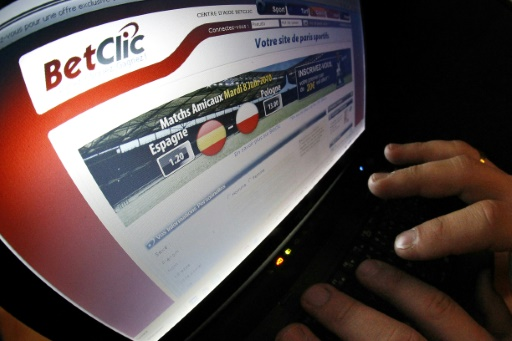 Jeux en ligne: des pratiques