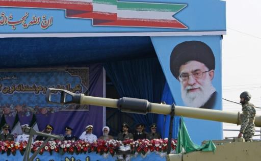 Iran: l'armée avertit qu'elle répondra avec