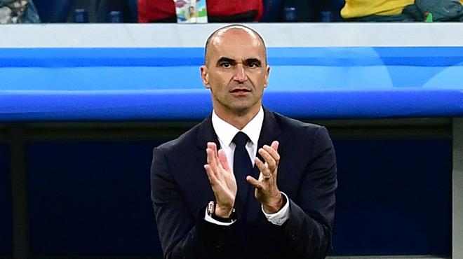 Roberto Martinez parmi les nominés au titre d'entraîneur de l'année