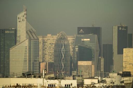 Pollution à l'ozone en Ile-de-France: les véhicules polluants interdits de circulation mercredi