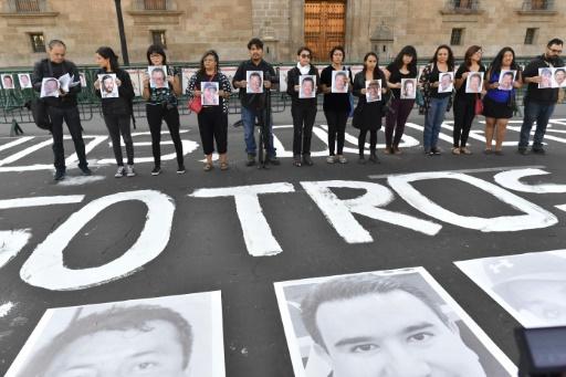Mexique : un journaliste assassiné près de Cancun
