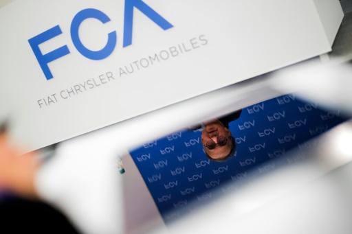 Fiat Chrysler doit annoncer des résultats records, les derniers de l'ère Marchionne