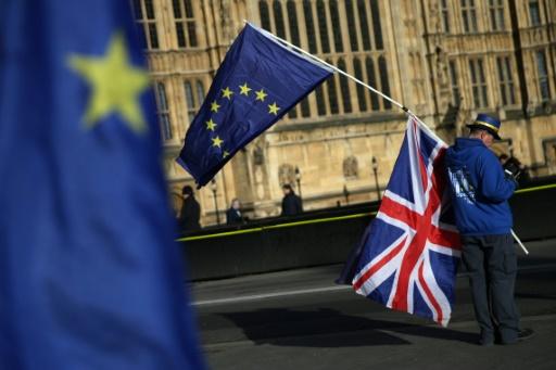 Brexit: Londres conseille les entreprises sur l'immigration des Européens