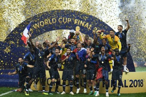TF1 profite de la Coupe du Monde, M6 résiste et négocie la vente des Girondins