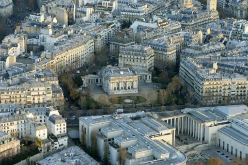 Mode: le Palais Galliera à Paris fermé pour travaux jusqu'en décembre 2019
